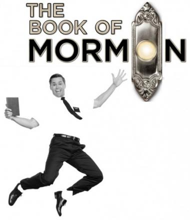 The Book of Mormon Pic