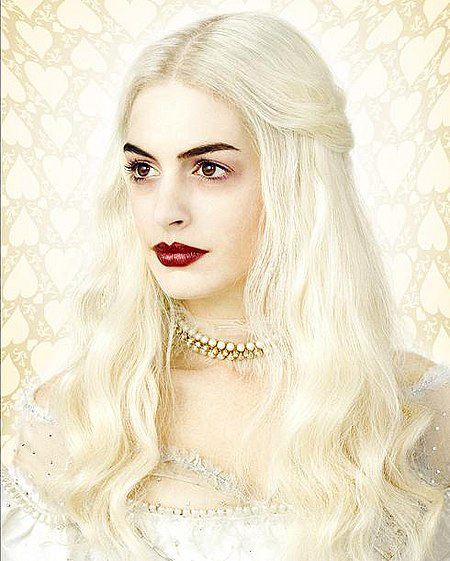 The White Queen movie
