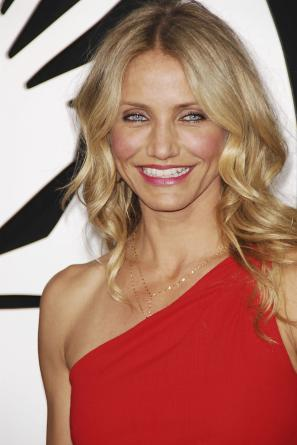 Beautiful Cameron Diaz