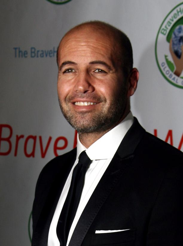 Billy Zane - Picture Colection