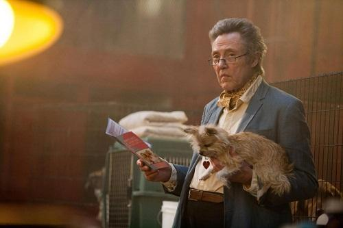 christopher walken seven psychopaths 500x333 Seven Psychopaths: Sam Rockwell & Christopher Walken on Getting Crazy