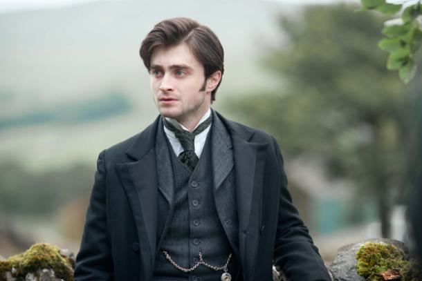 Daniel Radcliffe as Arthur Kipps