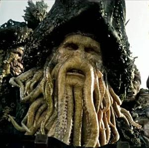 DAVY JONES Picture - Movie Fanatic