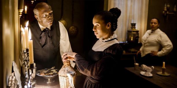 Django Unchained Samuel L. Jackson
