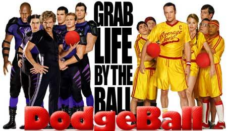 Dodgeball: A True Underdog Story Photo
