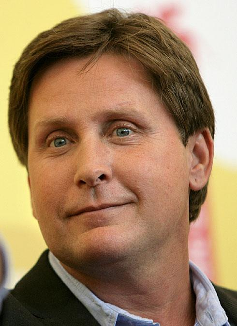 Emilio Estevez - Photo Gallery