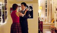 emma watson and logan lerman the perks of being a wallflower 189x110 The Perks of Being a Wallflower Gets 5 New Stills