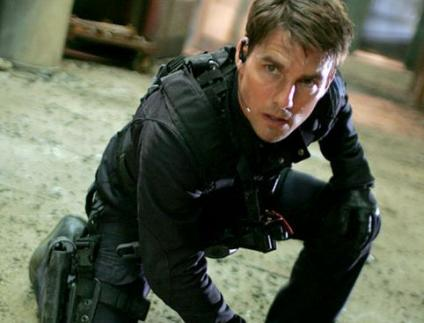 Agent, your mission involves kidnapping, possession of materialistic goods and technical abilities.  Ethan-hunt-back-in-action_424x323