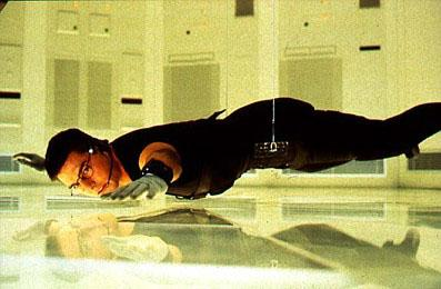 Ethan Hunt Picture