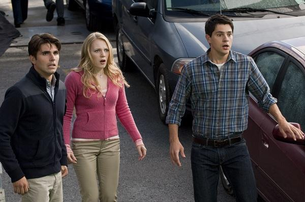 Final Destination 5 Cast