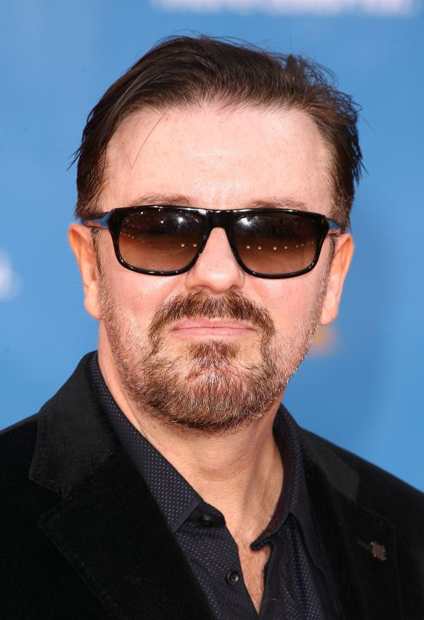 Ricky Gervais - Wallpapers