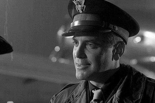 George Clooney in The Good German