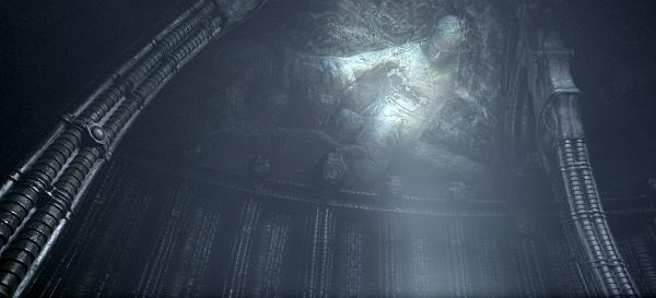 Inside Prometheus: What They Find