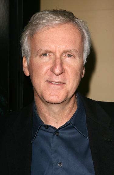 James Cameron - Gallery Photo Colection