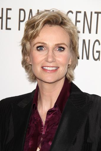 jane lynch will play mother