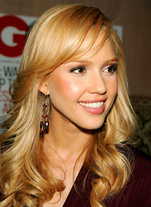 pictures of jessica alba