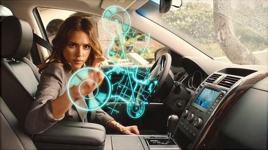 Jessica Alba stars in Spy Kids 4