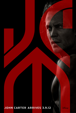 John Carter / Джон Картър (2012) John-carter-poster