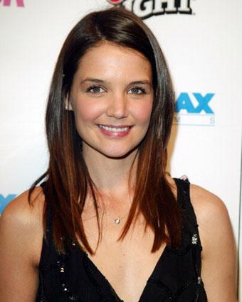 Katie Holmes Pics on Katie Holmes Picture  Age  32  Birthday  December 18  1978