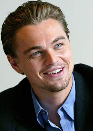 Leonardo DiCaprio is more than just a pretty face.