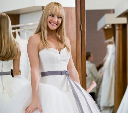 Kate Hudson in Bride Wars