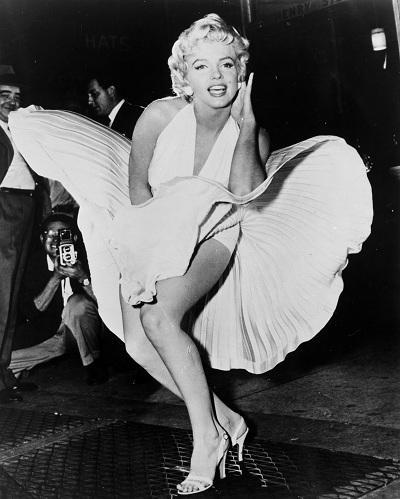 Marilyn Monroe Imagem
