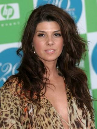 Shoulder Length Hairstyles Marisa Tomei