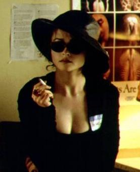 Personality ... MBTI Enneagram Marla ( Fight Club ) ... loading picture