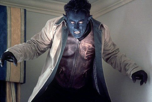 Nightcrawler Picture
