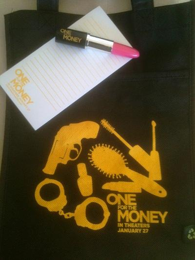 One for theMoney Prize Pack