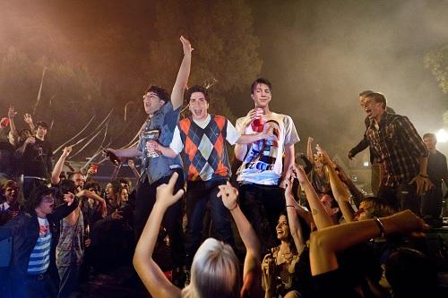 PROJECT X Stars Speak: Three Unknowns, One Huge Party - Movie Fanatic