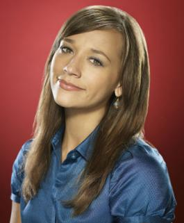 Rashida Jones Goes Back to Harvard to be a Part of The Social ...
