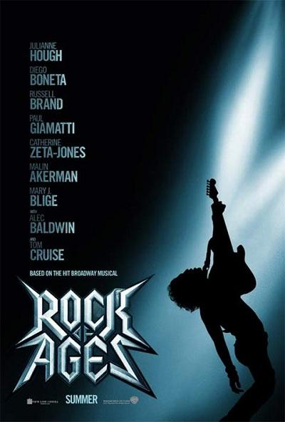 Rock of Ages [HD]