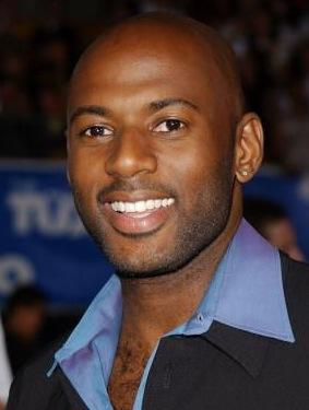 The 49-year old son of father (?) and mother(?), 174 cm tall Romany Malco in 2018 photo