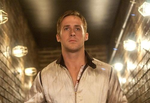 Ryan Gosling in Drive Gosling first caught audiences' attention in, ...