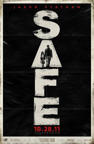 Safe One Sheet