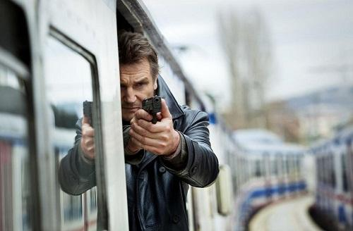 taken 2 liam neeson 500x328 Taken 2 Review: Double the Pleasure?
