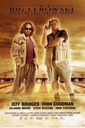 The Big Lebowski Photo