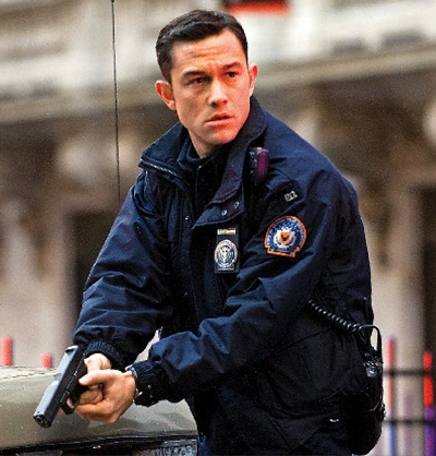 The Dark Knight Rises: Joseph Gordon-Levitt