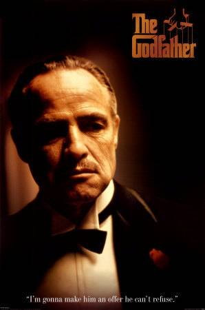 The Godfather Quotes (Page 6) - Movie Fanatic