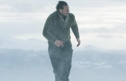 The Grey: Liam Neeson Stars
