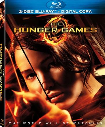 the hunger games blu ray 364x439 I kept thinking it was just more of my mucus plug, till it hit me.