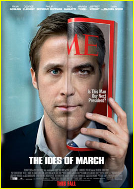 The Ides of March Movie Poster