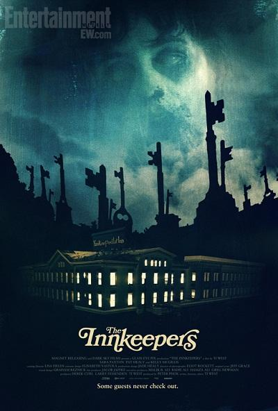 The Innkeepers Poster Debuts