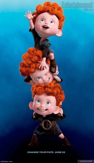 The Kids of Brave