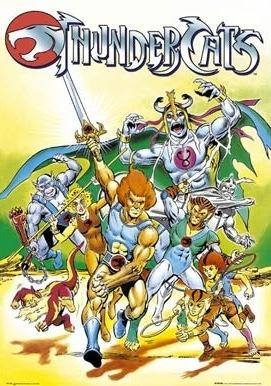 Thundercats Movie on Thundercats Movie   Movie Fanatic