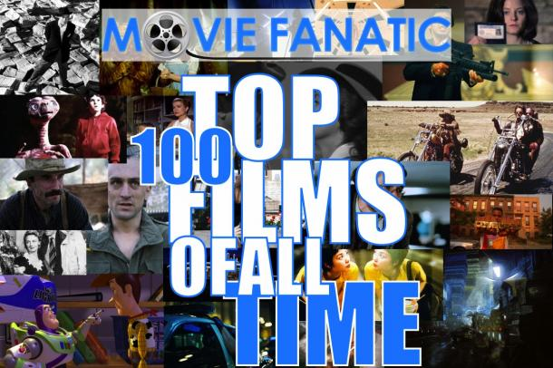 P Best Movies Of All Time