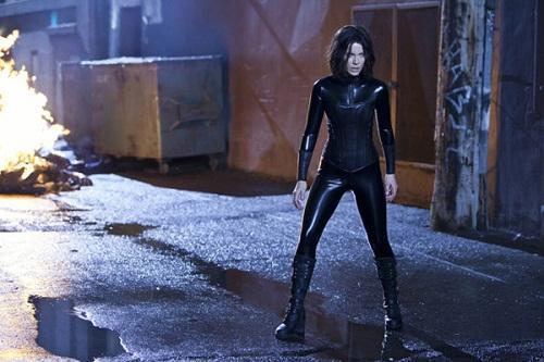 Underworld Awakening star Kate Beckinsale