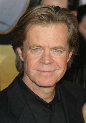 william macy William H Macy