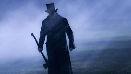 Abraham Lincoln Vampire Hunter: USS Abe Trailer